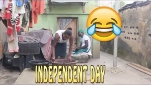 Video: INDEPENDENCE DAY  | Latest 2018 Nigerian Comedy